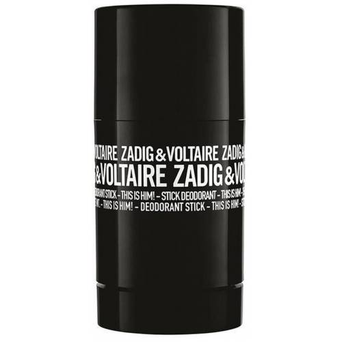 Zadig & Voltaire This is Him! Deostick 75 ml