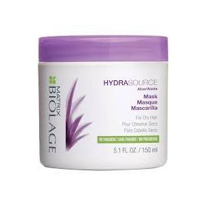 LOREAL MATRİX BİOLAGE HYDRASOURCE NEM BAKIM MASKESİ 150ML
