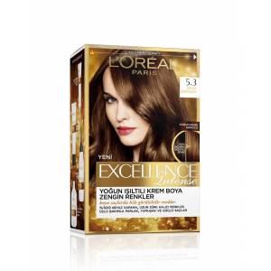 Loreal Excellence Intense No.5.3-LORIME822301