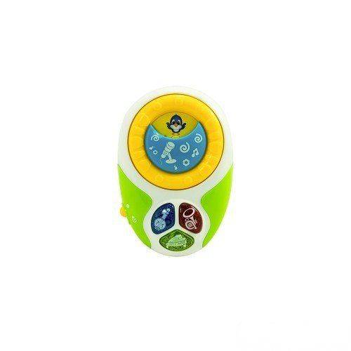 Prego Toys Wd 3642 Music Combination 401257343