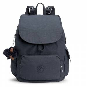 Kipling City Pack S Basic Sırt Çantası True Navy K15635-H66