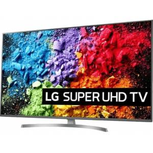 LG 49SK8100 49 123 Ekran Nano Cell Uydu Alıcılı Smart 4K Ultra HD LED TV
