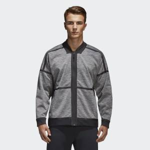 SPORT PERFORMANCE ADIDAS Z.N.E. SİNGLED OUT BOMBER CEKET