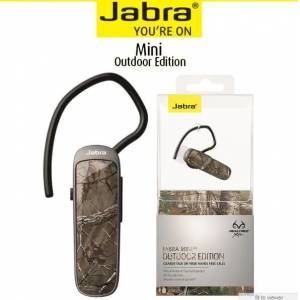 JABRA MINI OUTDOOR EDITION BLUETOOTH KULAKLIK MIKROFONLU OUTLET SATIS