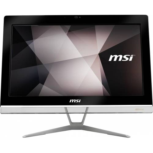 MSI AIO PRO 20EXTS 8GL-012XTR 19.5 HD 1600X900 SINGLE-TOUCH CELERON N400 401624703