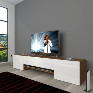 DECORAKTİV 1e1 MDF 160 CM TV ÜNİTESİ TV SEHPASI 8682109200011