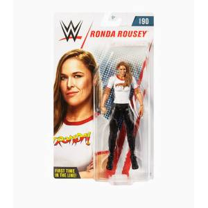 WWE SERIES RONDA ROUSEY 7 INCH ACTION FIGURE
