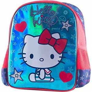 HELLO KITTY LİSANSLI ANAOKULU ÇANTASI 88931