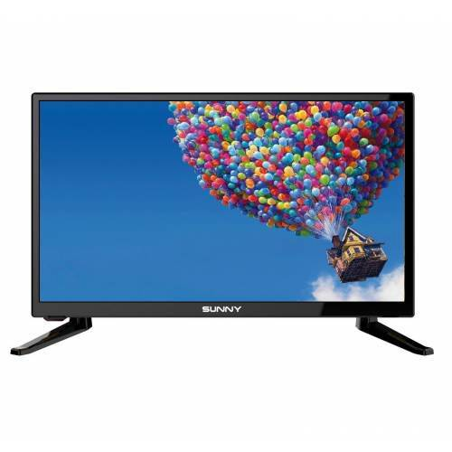 Sunny 20 50 Ekran HD Ready Dahili Uydulu Ultra Slim Led TV 402216965