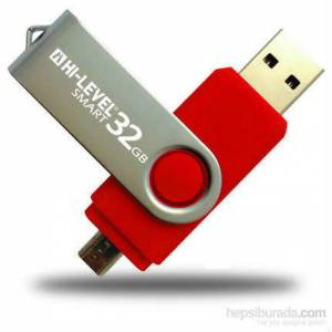 Hi-Level OTG 32GB Usb Flash Disk