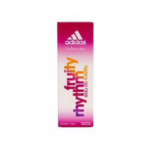 ADIDAS FRUITY RHYTHM WOMEN 50ml EDT 3412244510004