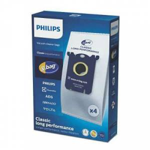 PHILIPS S-Bag Toz Torbası