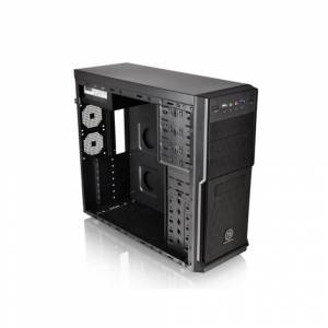 THERMALTAKE V2 Plus 500W SECC Siyah USB 30 Mid Tower Gaming Kasa VO550B1N2E