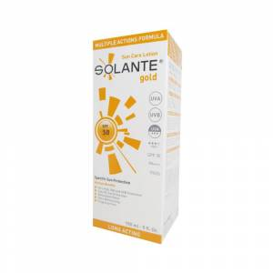 Solante Adults Sun Care Lotion SPF30 150ml