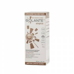 Solante Atopica Sun Care Lotion SPF50 150ml