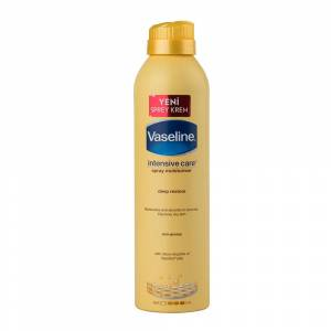 Vaseline Intensive Care Deep Restore Spray 190ml