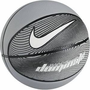 Nike Basketbol Topu Dominate 7 Numara Outdoor BB0361-012 GRİ