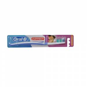 Oral-B 3-Effect Diş Fırçası Classic Medium 40