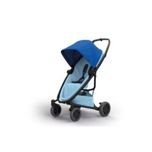 Quinny Zapp Flex Plus Bebek Arabası - Blue On Sky