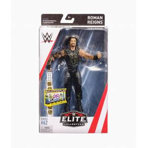 WWE SERIES ELiTE 62 ROMAN REiGNS 7 INCH ACTION FIGURE