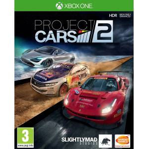 Project Cars 2 Xbox One Oyun