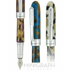 CONKLIN MINI GRAPH SERİSİ DOLMA KALEM