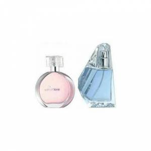 Avon Wish Of Love 50 Ml Perceive Bayan Parfüm 50 Ml