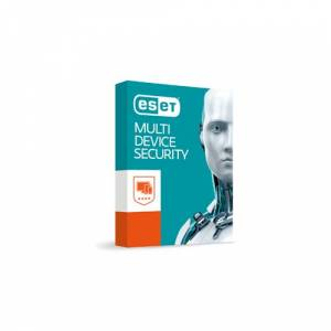 ESET MULTI DEVICE SECURITY 3 Kullanıcı