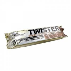 Olimp Twister Hi Protein Bar 60 Gr TİRAMİSU