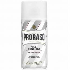 Proraso White Shaving Foam Tıraş Köpüğü 300ml