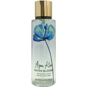 Victorias Secret Aqua Kiss Water Blooms Fragrance Mist 250ML