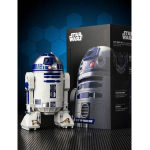 Star Wars Sphero R2D2 App Enabled Droid 17 cm