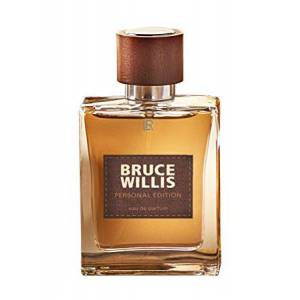 Bruce Willis Limited Winter Edition Erkek Parfümü 50 ml