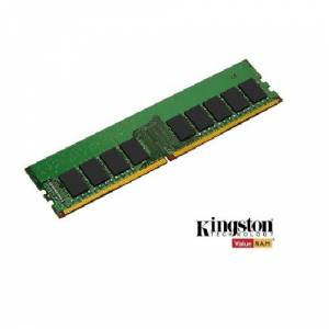 KINGSTON DDR4 ECC UDIMM 8GB 2400Mhz KSM24ES88ME 2Rx8 Sunucu Ram