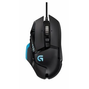 Logitech G502 910-004076 Gaming Mouse
