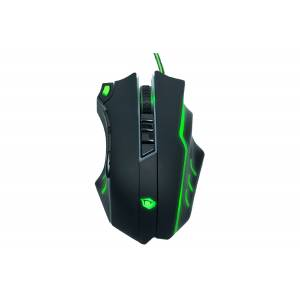 Monster Pusat V5 Gaming Mouse