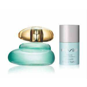 2 li Set Oriflame Elvie EdT Bayan Parfümü 50 ml