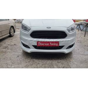 FORD COURİER BODY KİT----fibersan tuning