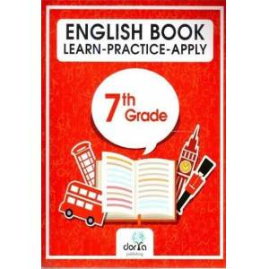 7 Th English Grade Book Dorya Publishing