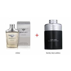 Bentley İnfinite Edt 100 Ml Erkek ParfümBentley Black Edition Edp 100 Ml Erkek Parfüm HEDİYE