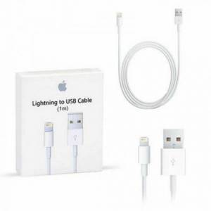 Orjinal iPad mini 2 3 4 1 Mt Lightning to USB Cable USB Şarj Data Kablosu ithal Orjinal 1 Mt