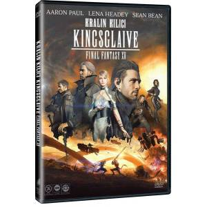 Kingsglaive Final Fantasy XV - Kralin Kilici Final Fantasy XV  Sphere