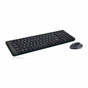 LOGITECH MK220 Wireless Desktop KLAVYE MOUSE SET920-003163
