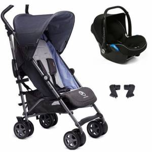 Easywalker Buggy Travel Sistem Bebek Arabası