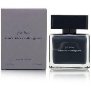 Narciso Rodriguez For Him Edt 50 ml Erkek Parfümü