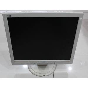 PHILIPS 17 INCH LCD MONİTÖR 170S7FG-00 MONİTÖR ARIZALI