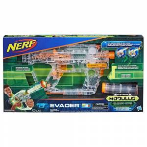 Nerf Modulus Ghost Ops Evader E0733
