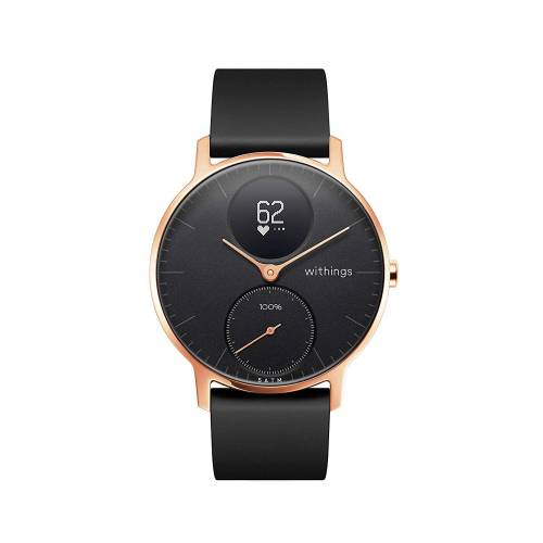 Withings  Nokia  Steel HR Hybrid Smartwatch - Activity Tracker 409678461