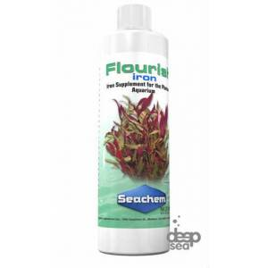 Seachem Flourish İron 100ml