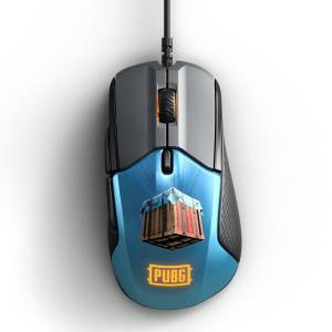 SteelSeries Rival 310 PUBG Edition RGB Gaming Mouse